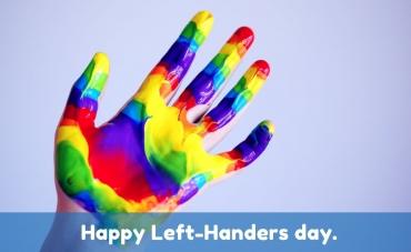 left-hander-day