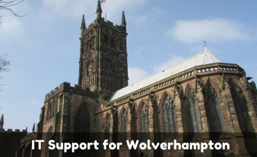 managed-it-support-wolverhampton