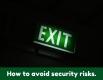 avoid-security-risks