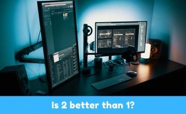 2-better-than-1